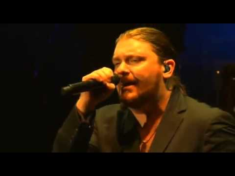 Shinedown   Simple Man  From Kansas City  Acoustic
