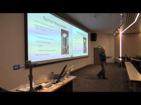 Hydrology Lecture 2 Spring 2015