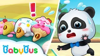 What Happened to Baby Panda