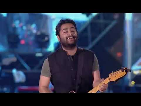 Arijit Singh MTV India Tour || Mumbai || Full Episode