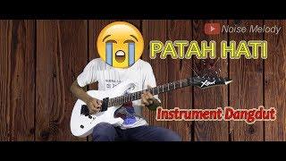 Instrument Dangdut Bikin Sedih!! Patah Hati l Guitar Cover By Hendar l