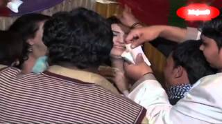 Hot Desi Wedding Mujra Part 1