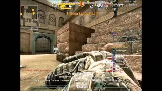 M40 Gameplay -India- [AVA]