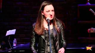 """Map of Scars"" from We Foxes. Performed by Emily Rogers."