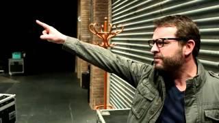 Bart&Siska - Moord in het Theater met Adriaan Van den Hoof