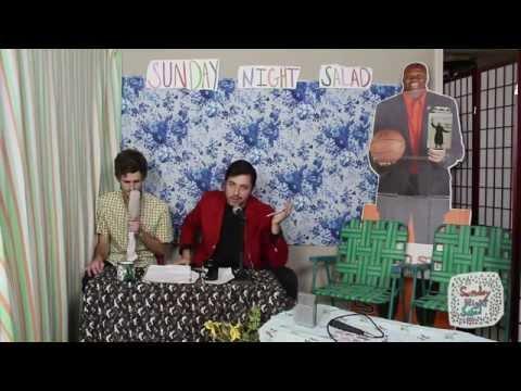 Sunday Night Salad -- Season 1 -- Ep. 1 ft. Funeral Gold