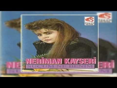 Neriman Kayseri & Çilekeş  [© Şah Plak] Official Audio