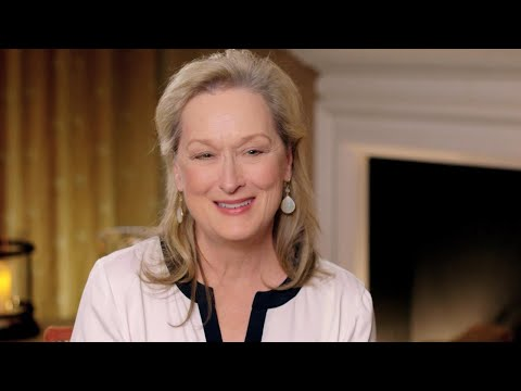 Listen to Meryl Streep's SpotOn Impression of Her 'Old Friend' Cher Exclusive