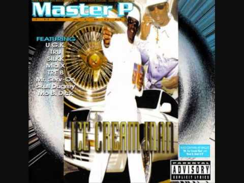 Master P-No More Tears(1996)