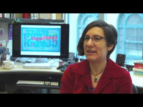 Lorrie Cranor: Online Security and Privacy