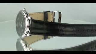 Часы наручные мужские Omega De Ville co-axial chronometer (омега хронометр) копия(, 2015-03-05T08:31:34.000Z)