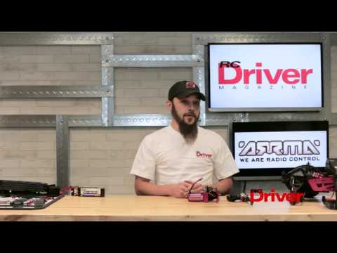 RC Driver ARRMA Nero Monster Truck Week: Day 4 - Diff Brain
