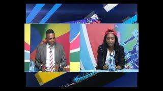 HORIZON SPORT ÉQUINOXE TV  DU 08 DÉCEMBRE 2017