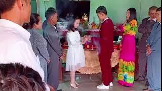 Sự thật về đám cưới chú rể 2k1, cô dâu 2k6 khiến dân mạng xôn xao