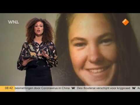 Mogelijke doorbraak coldcase Tanja Groen: politie zoekt op begraafplaats naar vermiste studente