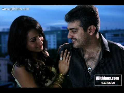 MANKATHA ~ Vilayadu Mankatha Remix HIGH QUALITY!!! (Lyrics too!!!)