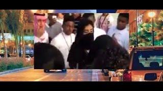 الداخلية السعودية تلقي القبض على متهمين في واقعة التحرش بفتاتي جدة