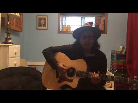 Love Broke Thru by tobyMac (Acoustic Cover)