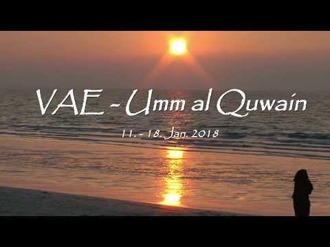 Umm al Quwain 2018