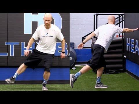 6 Balance Exercises for Athletes