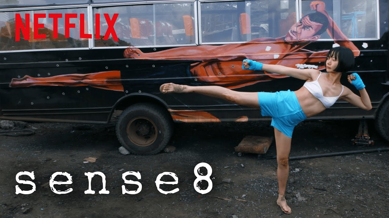Sense8 Streaming