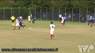 Promozione Girone A Prato 2000-Viaccia 0-0
