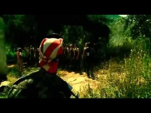 British Special Forces SAS - Operation Barras - Military Documentary