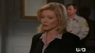 Walker Texas Ranger - Courtroom clip