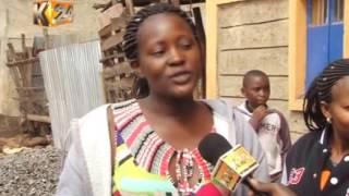 Mwanamume ajifanya kuwa mwanamke na kuwinja wanaume, Githurai