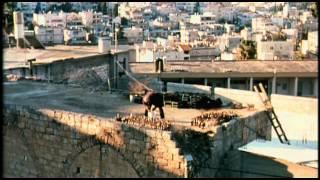 """2003 Miglior Trailer Europa """"INTERVENTO DIVINO"""""""