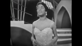 Sarah Vaughan - Lover Man (Oh Where Can You Be) Holland 1958