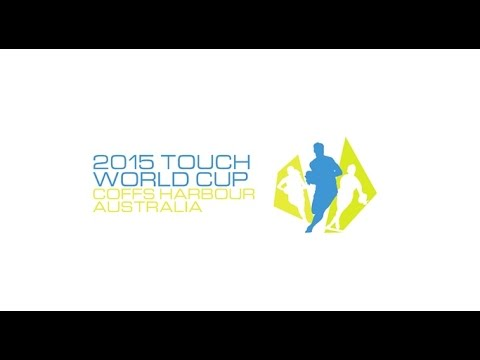 2015 World Cup Senior Mixed Final - Australia v New Zealand