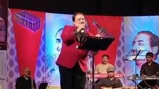 Maine rakkha he muhobbat sung by Nilesh Brahmbhatt mo 9824301160