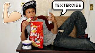 Textercise | Takos