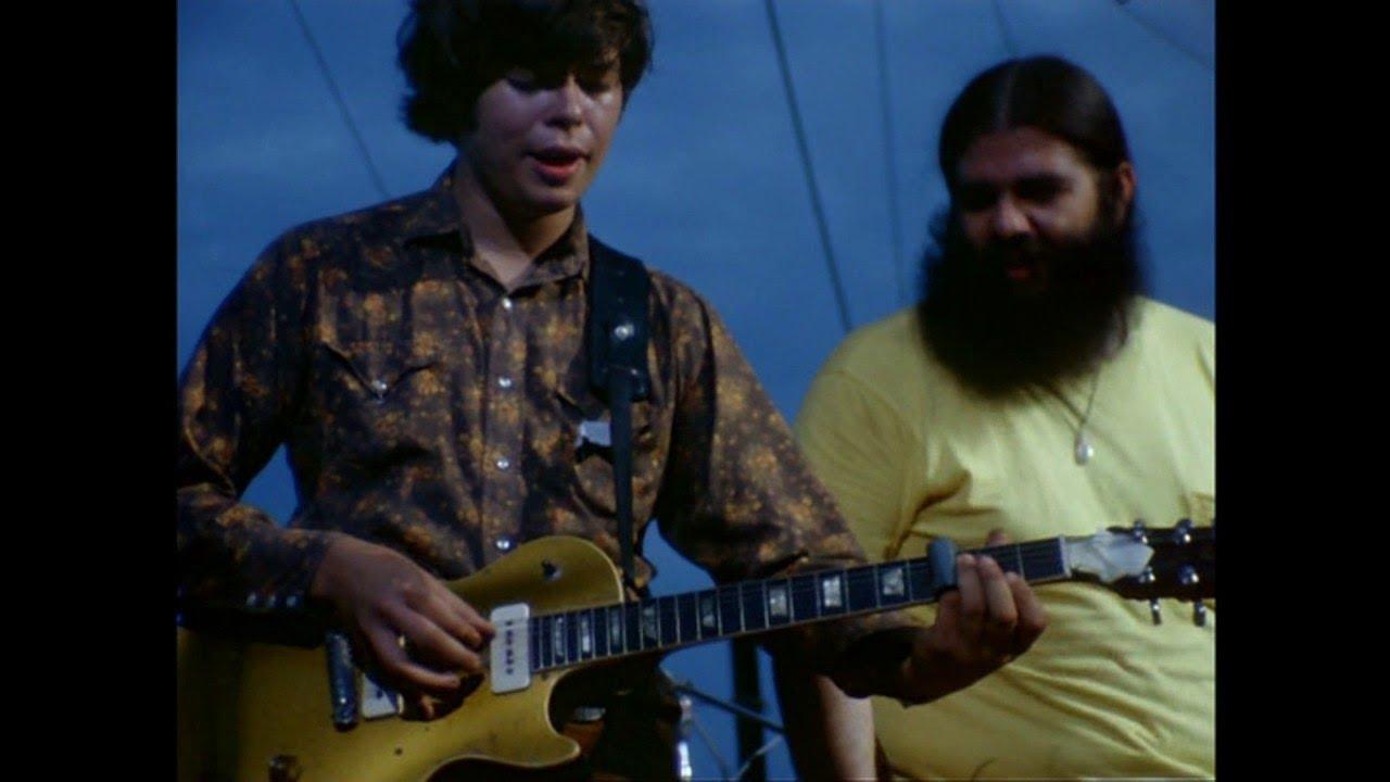 Canned Heat   Boogie. Woodstock 10