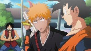 Shōnen Genre (Shounen) - Anime 101