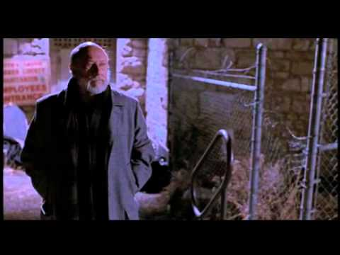HALLOWEEN Donald Pleasence's Last aperrience