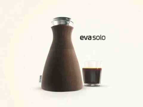 eva solo cafesolo coffee maker at youtube. Black Bedroom Furniture Sets. Home Design Ideas