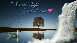 Video Good night videos for whatsapp | Good night status download MP3, 3GP, MP4, WEBM, AVI, FLV Juli 2018
