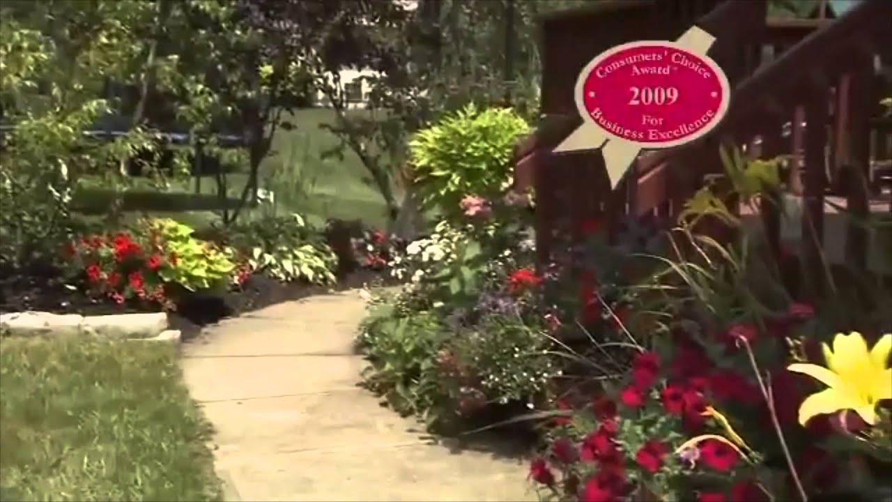 Mulch in Columbus, OH | Mulch Delivery | JonesTopsoil.com - YouTube
