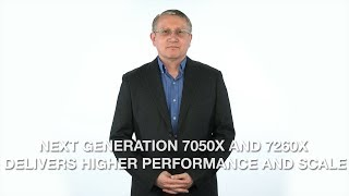 Next Generation 7050X and 7260X Delivers Higher Pe ...