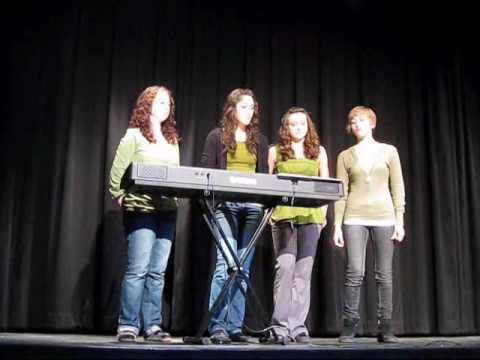 The Secret Chords - Hallelujah