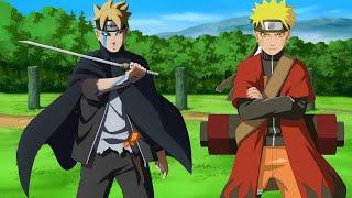 Will Boruto Surpass Naruto? 🤔