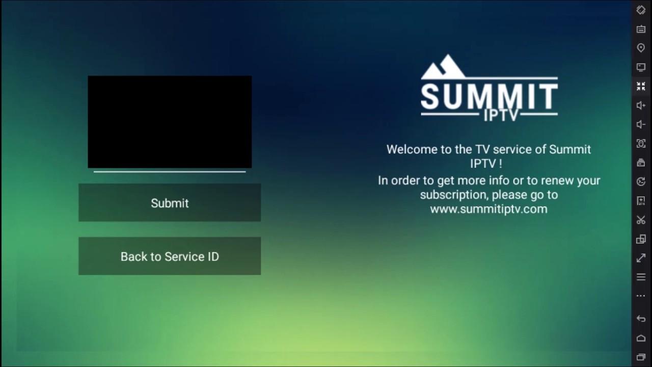 SummitIPTV |