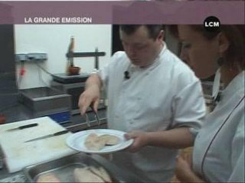 Cuisinez la plancha comme un chef youtube for Cuisinez comme un chef