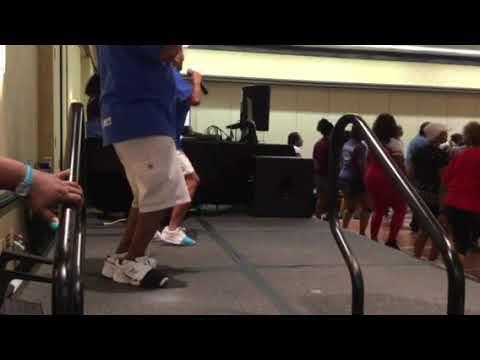 Black Choice Line Dance Instructional Created By J J Soulful Steps