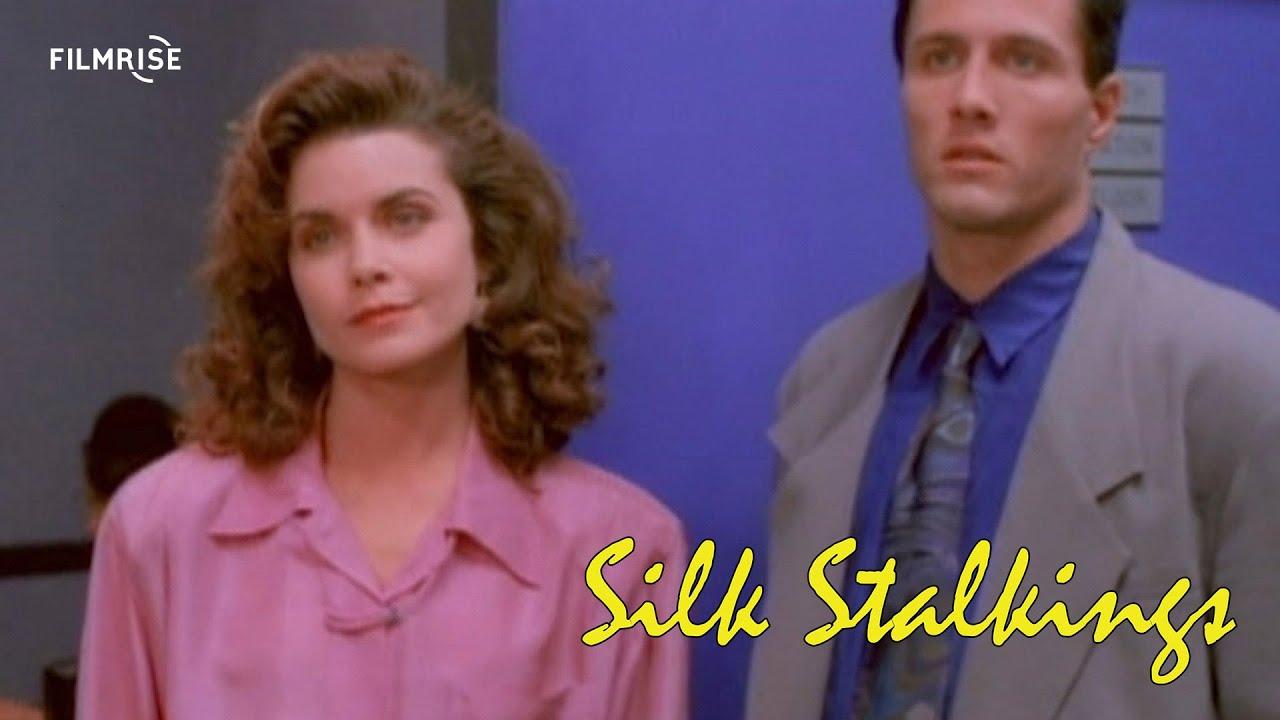 Download Silk Stalkings - Season 1, Episode 12 - Squeeze Play - Full Episode
