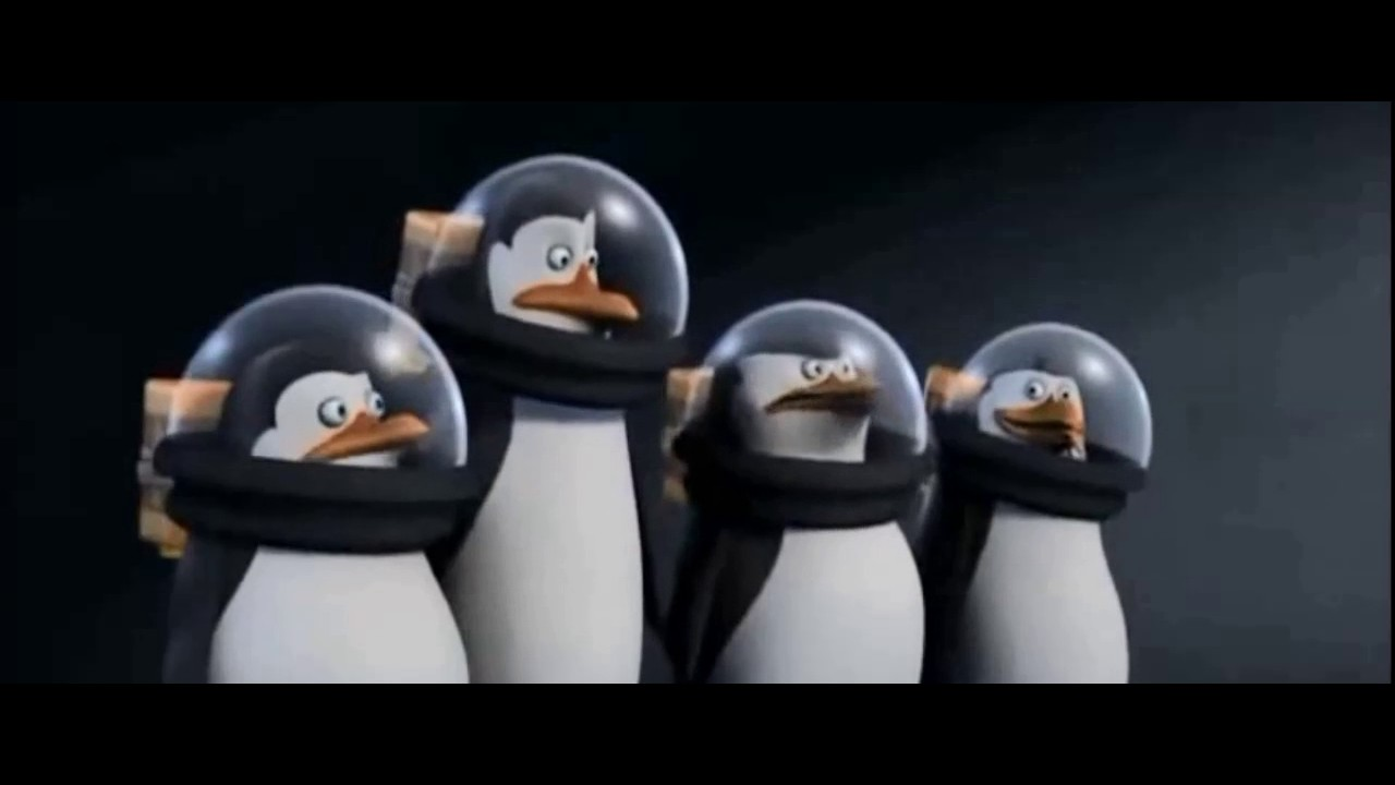Penguins of Madagascar 2: Space Jam (2018) Trailer