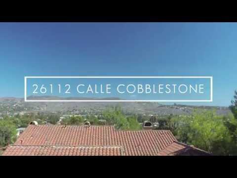 26112 Calle Cobblestone San Juan Capistrano CA - Home For Sale