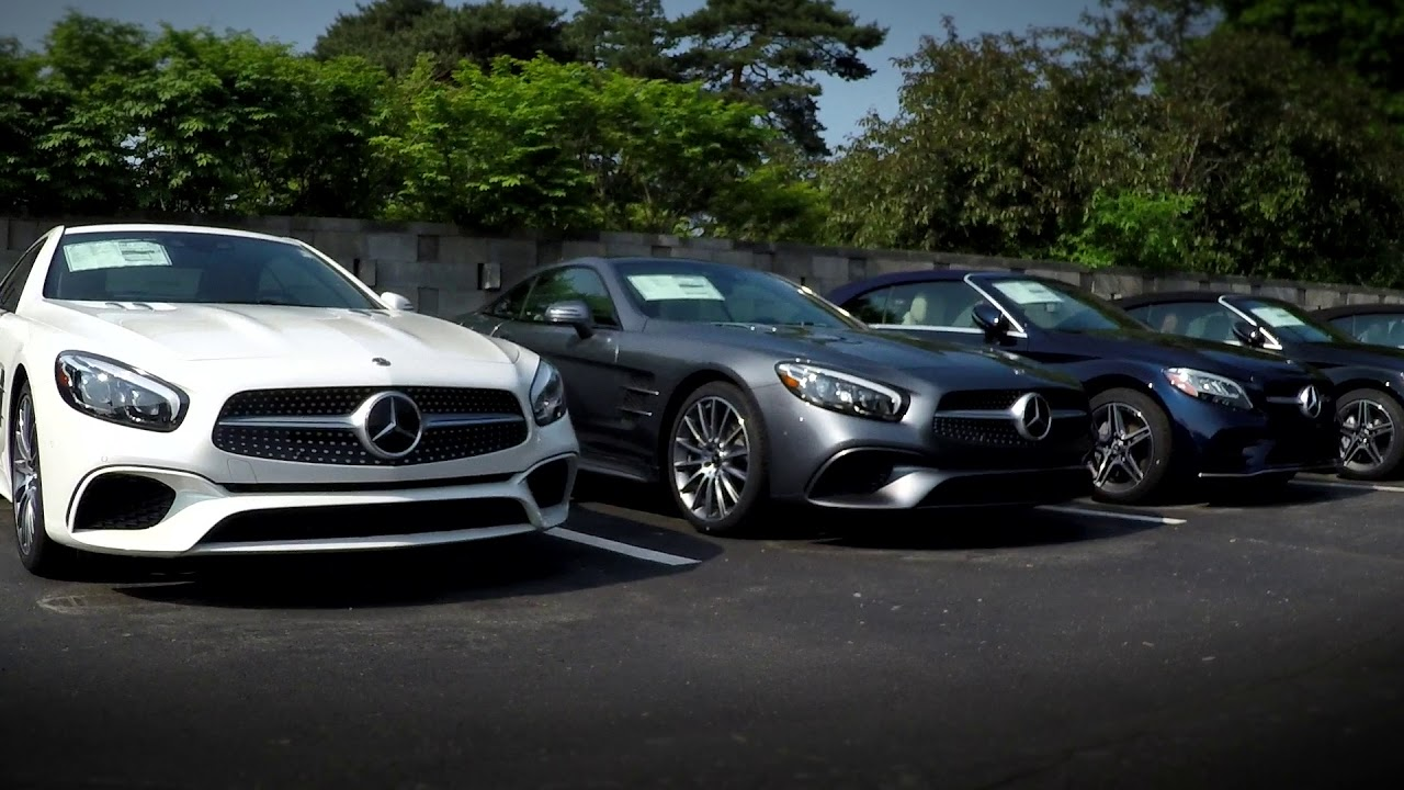 Mercedes Benz of Bloomfield Hills - YouTube
